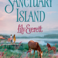 REVIEW: Lily Everett's SANCTUARY ISLAND, Or Finding Shangri-La