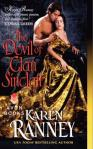 Review: Karen Ranney's THE DEVIL? OF CLAN? SINCLAIR