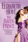 REVIEW: Elizabeth Hoyt's THE RAVEN PRINCE, Or Writing the New Jane