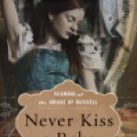 REVIEW: Anne Stuart's NEVER KISS A RAKE/Fallen Angel/Seraph/Cherub ...