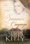 A REVIEWish Reading of Carla Kelly's SUMMER CAMPAIGN, or The Hero-Suitor as Grand Strategist