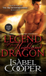 Legend Of the Highland Dragon