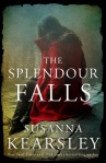 "REVIEW: Susanna Kearsley's THE SPLENDOUR FALLS ... ""On Castle Walls"""