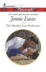 "REVIEW: Jennie Lucas's THE SHEIKH'S LAST SEDUCTION Couldn't Breach Her ""Ironclad Virginity"""