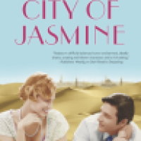 "REVIEW: Deanna Raybourn's CITY OF JASMINE, Is Where ""I Missed You"""