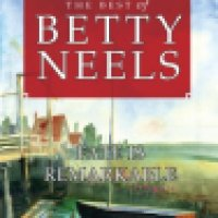 Betty Neels' FATE IS REMARKABLE: The Permanence of Beautiful Things and Places