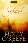 Seduced-by-Molly-OKeefe-300x450