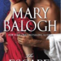 REVIEW: Mary Balogh's THE ESCAPE, Running To, or Running From?