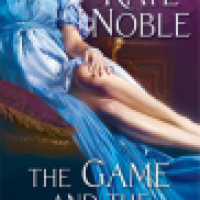 REVIEW: Kate Noble's THE GAME AND THE GOVERNESS, Standing in Someone Else's Shoes