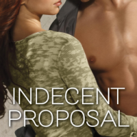 "REVIEW: Molly O'Keefe's INDECENT PROPOSAL, Or ""Harrison, Found In Manhattan"""