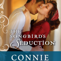 REVIEW: Connie Brockway's THE SONGBIRD'S SEDUCTION, Or Love Among the Crofts