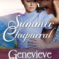REVIEW: Genevieve Turner's SUMMER CHAPARRAL, Once Bitten, Twice Shy