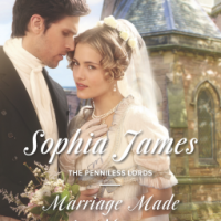 REVIEW: Sophia James's MARRIAGE MADE IN MONEY, And Convenience Questioned
