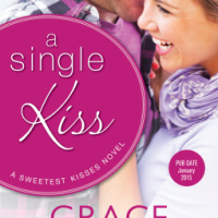 REVIEW: Grace Burrowes' A SINGLE KISS And the Comforts of Hot Chocolate