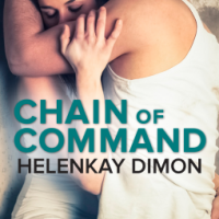 TINY-REVIEW: HelenKay Dimon's CHAIN OF COMMAND