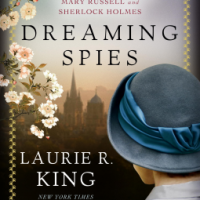 REVIEW/RESPONSE and Miss Bates Reads A Mystery Novel: Laurie R. King's DREAMING SPIES and Elliptical Romance