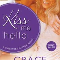 Grace Burrowes' KISS ME HELLO, Don't Wish Me Farewell