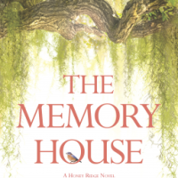 REVIEW: Linda Goodnight's THE MEMORY HOUSE, Healing With Peach Tea and Cookies ...