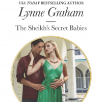 MINI-REVIEW: Lynne Graham's THE SHEIKH'S SECRET BABIES