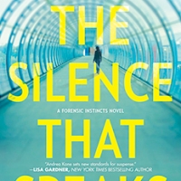 TEENY-TINY REVIEW: Andrea Kane's THE SILENCE THAT SPEAKS Didn't Speak To Miss B.