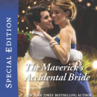 "REVIEW: Christine Rimmer's THE MAVERICK'S ACCIDENTAL BRIDE, Or ""Somehow ... Married"""