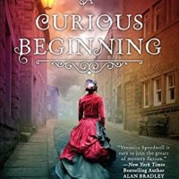 REVIEW: Deanna Raybourn's A CURIOUS BEGINNING, Or Curmudgeon Meets His Match