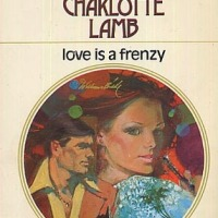 Opening-Line Mini-Review: Charlotte Lamb's LOVE IS A FRENZY