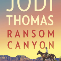 MINI-REVIEW: Jodi Thomas's RANSOM CANYON