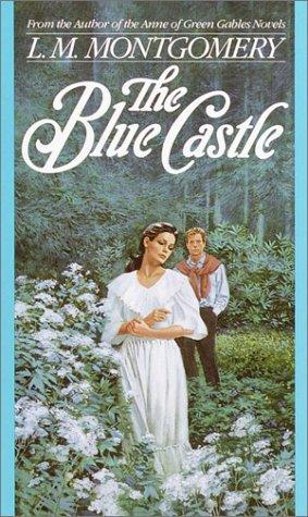 opening line mini review l m montgomerys the blue castle miss bates reads romance - Blue Castle 2016