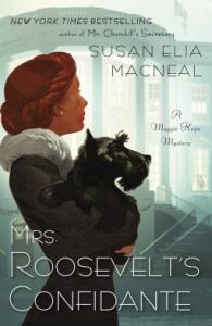 Mrs_Roosevelt's_Confidante