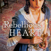 TBR Challenge Review: Jody Hedlund's REBELLIOUS HEART and Its Treasures