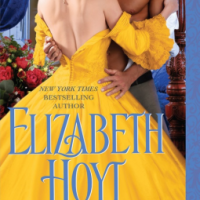 REVIEW: Elizabeth Hoyt's SWEETEST SCOUNDREL