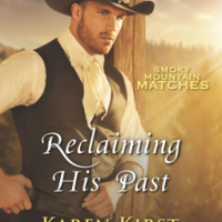 REVIEW: Karen Kirst's RECLAIMING HIS PAST