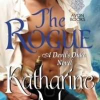 Mini-Review: Katharine Ashe's THE ROGUE