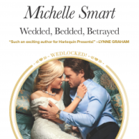 MINI-REVIEW: Michelle Smart's WEDDED, BEDDED, BETRAYED