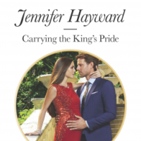 Review: Jennifer Hayward's CARRYING THE KING'S PRIDE