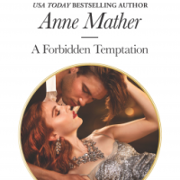 Mini-Review: Anne Mather's A FORBIDDEN TEMPTATION