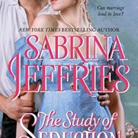 Review: Sabrina Jeffries's THE STUDY OF SEDUCTION