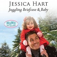 Review/Response: Jessica Hart's JUGGLING BRIEFCASE AND BABY, Or The Crumpling Heart
