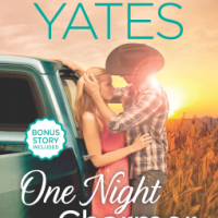 Mini-Review: Maisey Yates's ONE NIGHT CHARMER