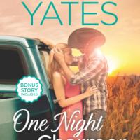 Mini-Review: Maisey Yates's ONE NIGHT CHARMER