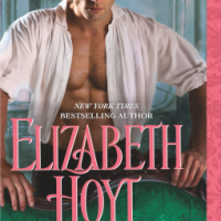 Mini-Review: Elizabeth Hoyt's DUKE OF SIN