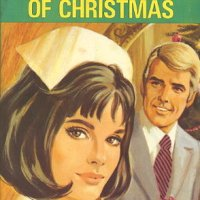 Review: Betty Neels's THE FIFTH DAY OF CHRISTMAS, Or The Sleeping Knight