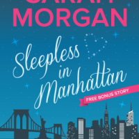 Review: Sarah Morgan's SLEEPLESS IN MANHATTAN