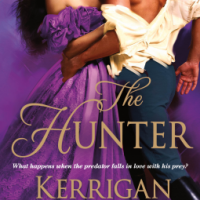 Mini-Review: Kerrigan Byrne's THE HUNTER