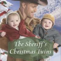 Review: Karen Kirst's THE SHERIFF'S CHRISTMAS TWINS