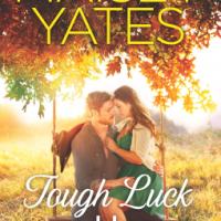 Review: Maisey Yates's TOUGH LUCK HERO