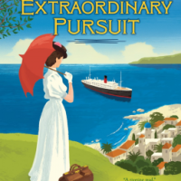 REVIEW: Juliana Gray's A MOST EXTRAORDINARY PURSUIT