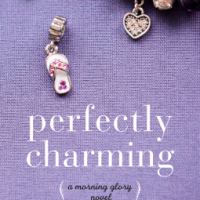 REVIEW: Liz Talley's PERFECTLY CHARMING
