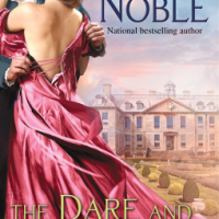 Kate Noble's THE DARE AND THE DOCTOR